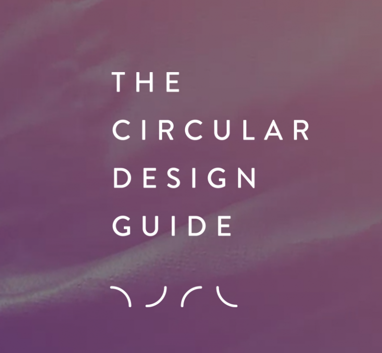 The next big thing in design is circular